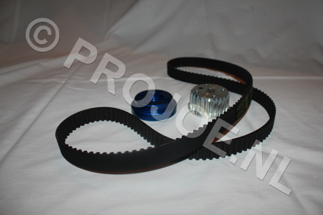22mm camshaft timing belt kit