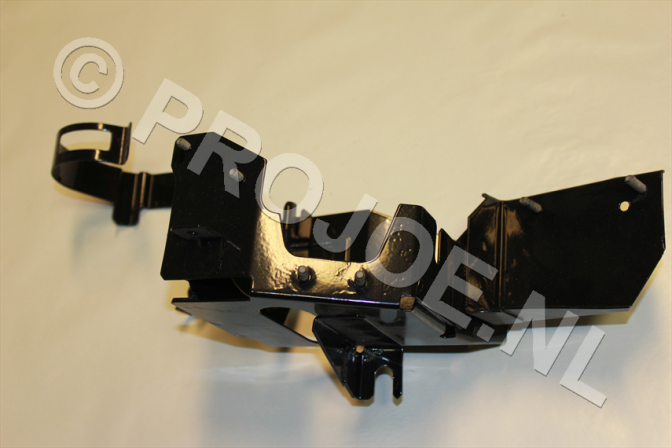 ABS unit bracket