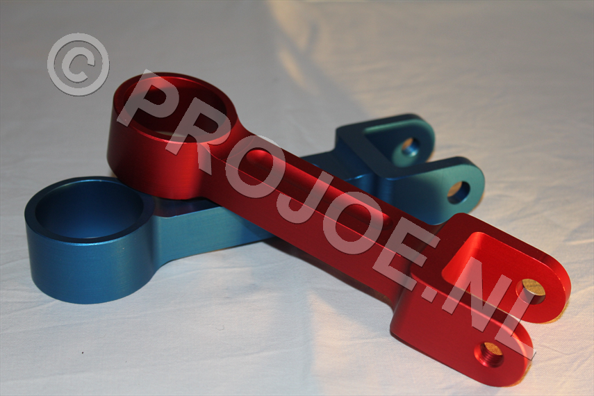 Lancia Delta Integrale engine support bracket