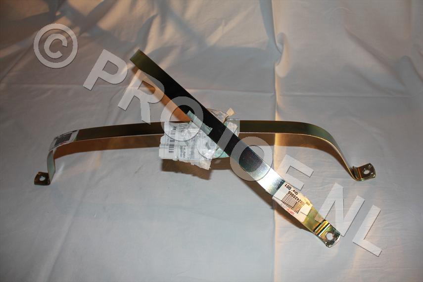 Lancia Delta Integrale fuel tank strap