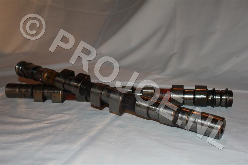 Lancia Delta Integrale 16V camshafts