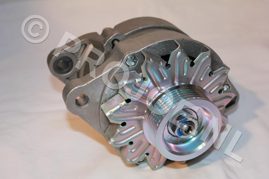 Lancia Delta Integrale alternator