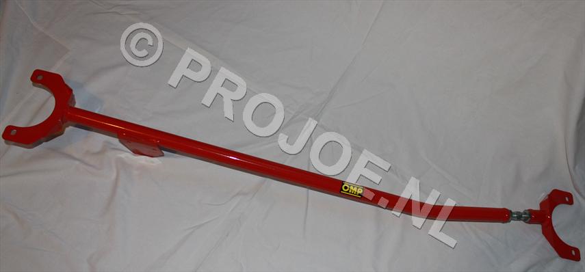 Lancia Delta Integrale front strut brace 8V