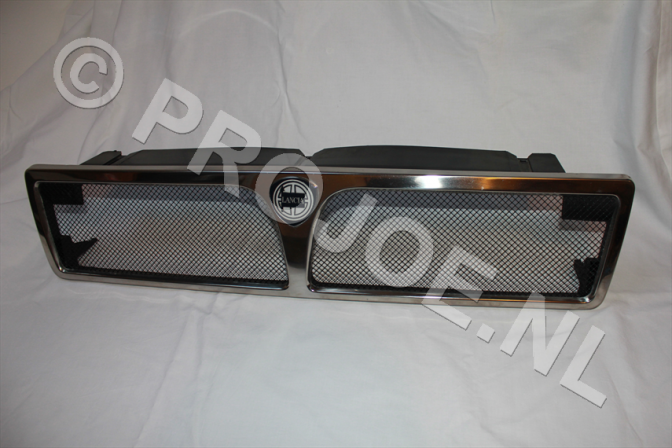 Lancia Delta integrale Final Edition grill