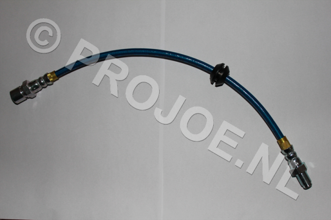NEW! Lancia Integrale 16V  uprated clutch hose