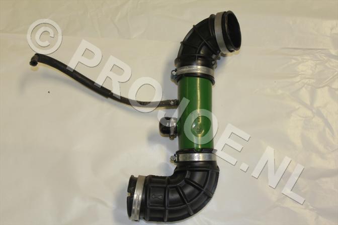 Lancia Integrale air intake pipe