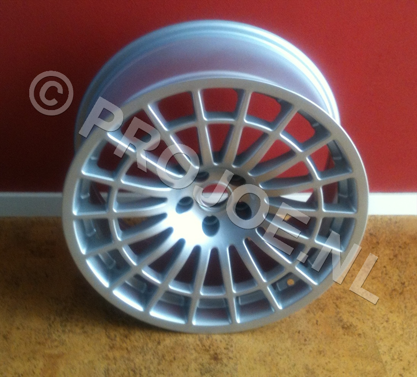 Speedline replica wheels 17 x 8