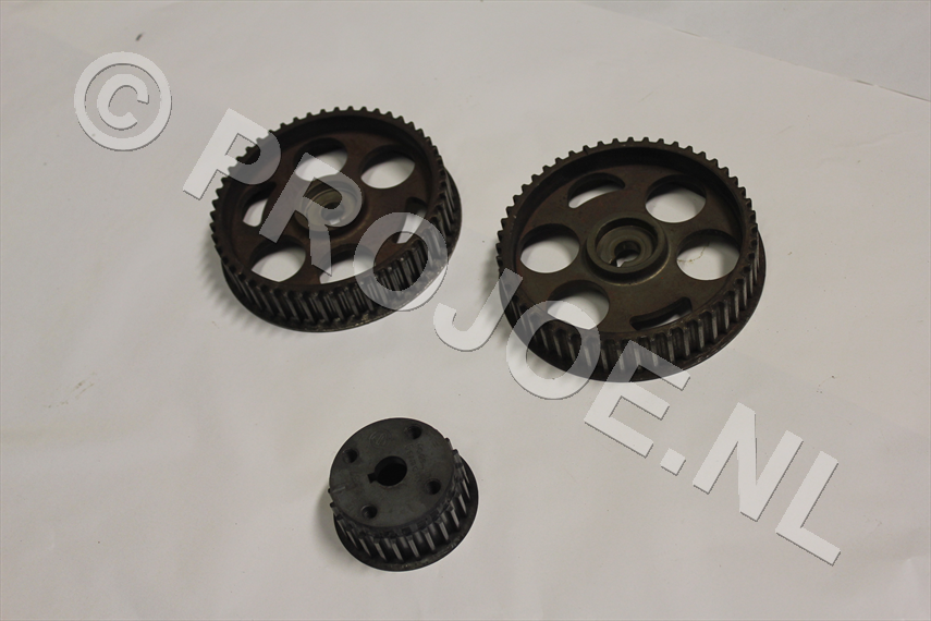 new model teeth cam wheel kit