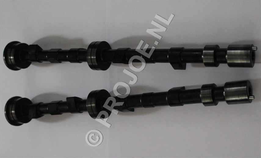 race camshafts  Integrale 8V