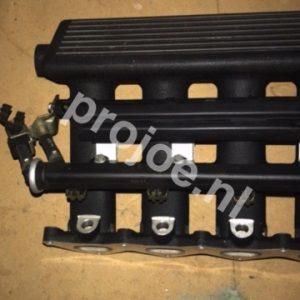 Lancia Kappa 16V turbo inlet manifold