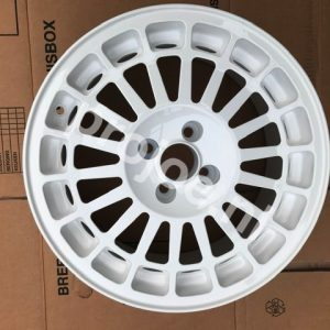 Lancia Delta Integrale Speedline Montecarlo model wheel 16″ x 7,5