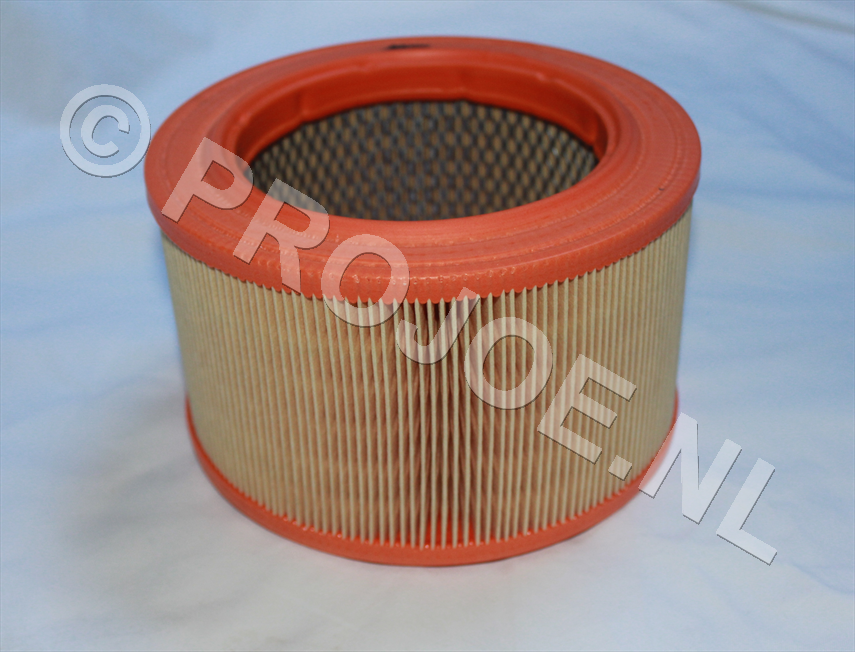 Air filter for carbon Lancia Delta GrA filter housing