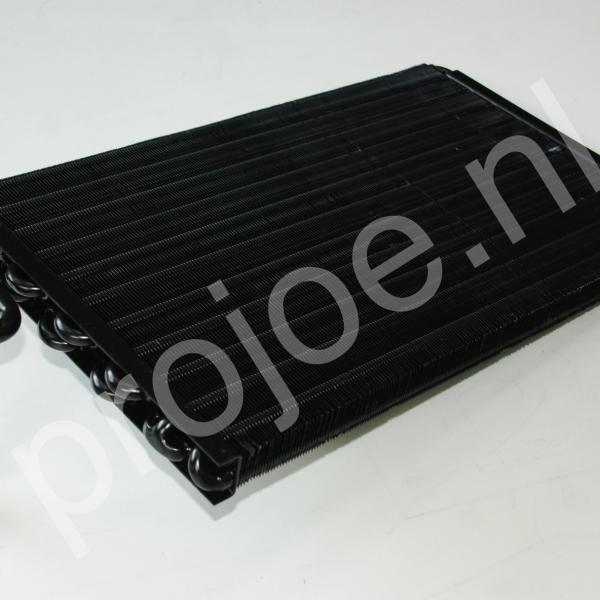 Lancia Delta Integrale EVO AC condensor – 95520363