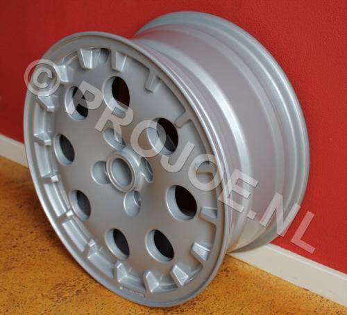 Speedline 15 X 7 original Delta wheels