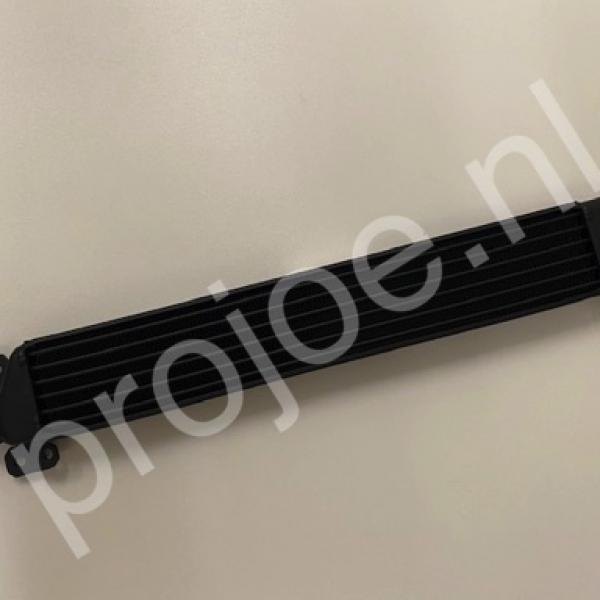 Lancia Delta Integrale oil cooler – 82440355