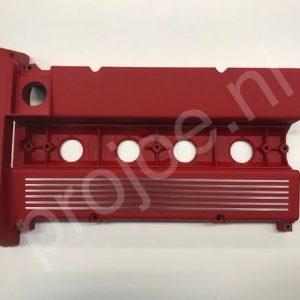 Lancia Delta Integrale Evo 2 valve / cam cover – red