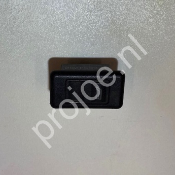 Lancia Delta Integrale window switch – 176694080