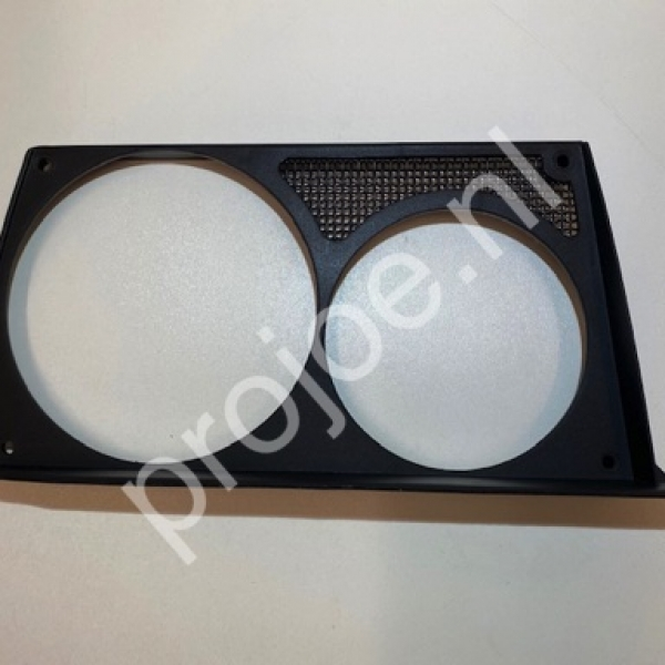 Lancia Delta Integrale 8V/16V original headlight frame – 9941621