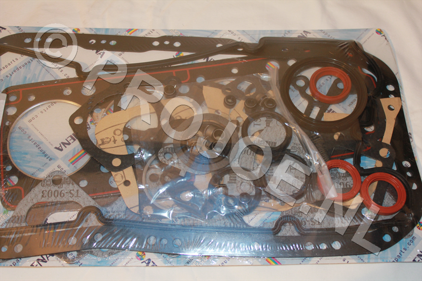 Lancia Delta Integrale 16V and Evo engine gasket set