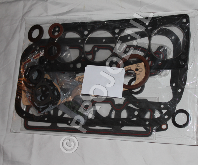Lancia Delta Integrale 8V engine gasket set