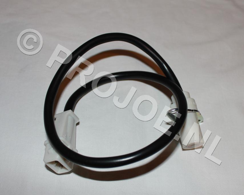 Lancia Delta Integrale TDC sensor