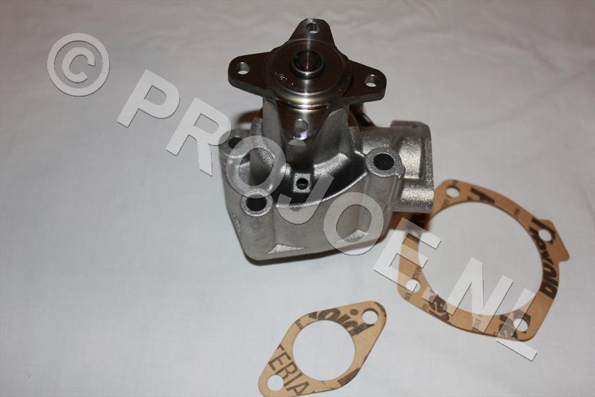 Lancia Delta Integrale water pump