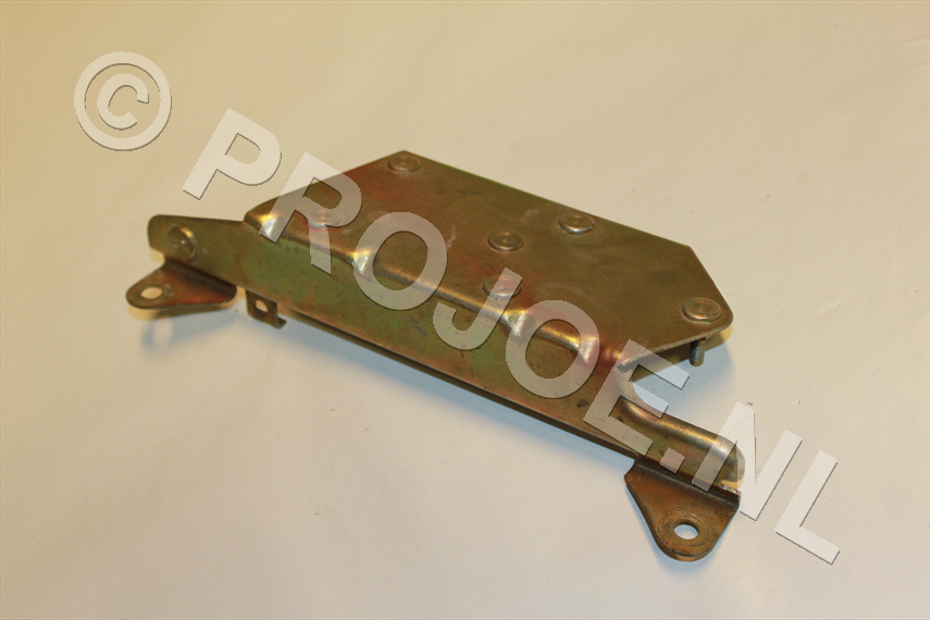 Lancia Delta Integrale MAP sensor bracket