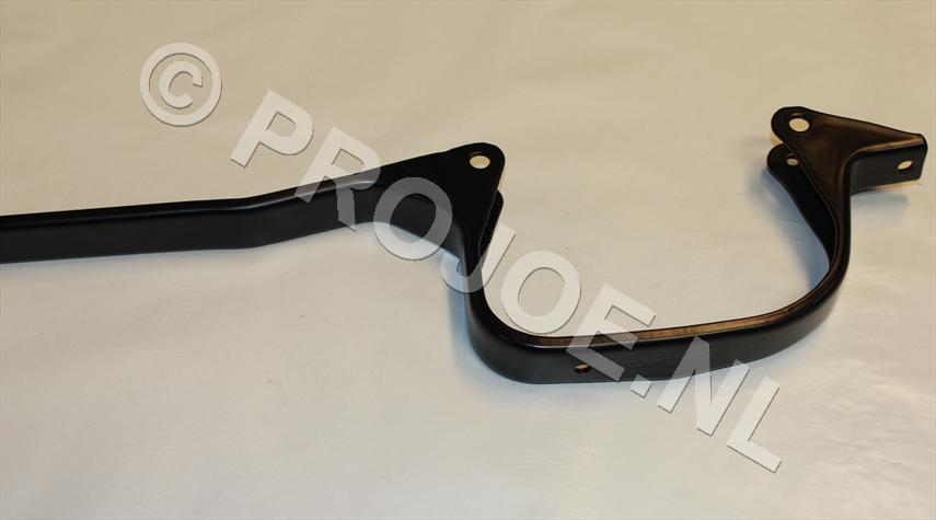 Lancia Integrale Evo 2 exhaust bracket