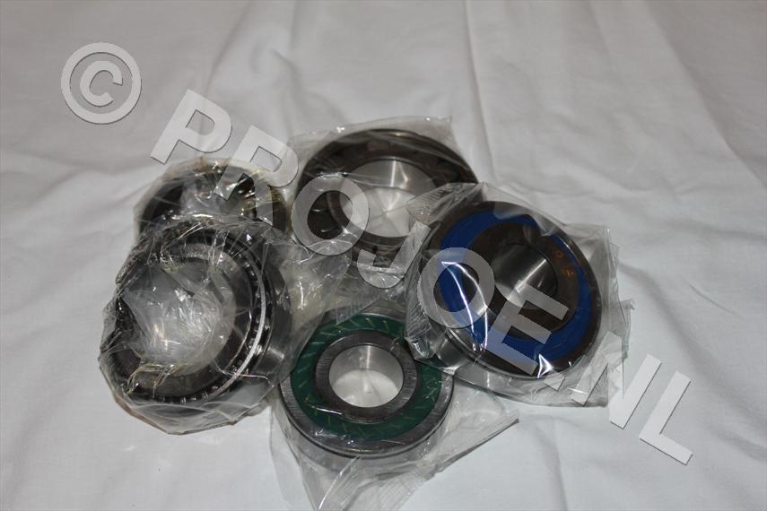 gearbox bearings Lancia Delta Integrale