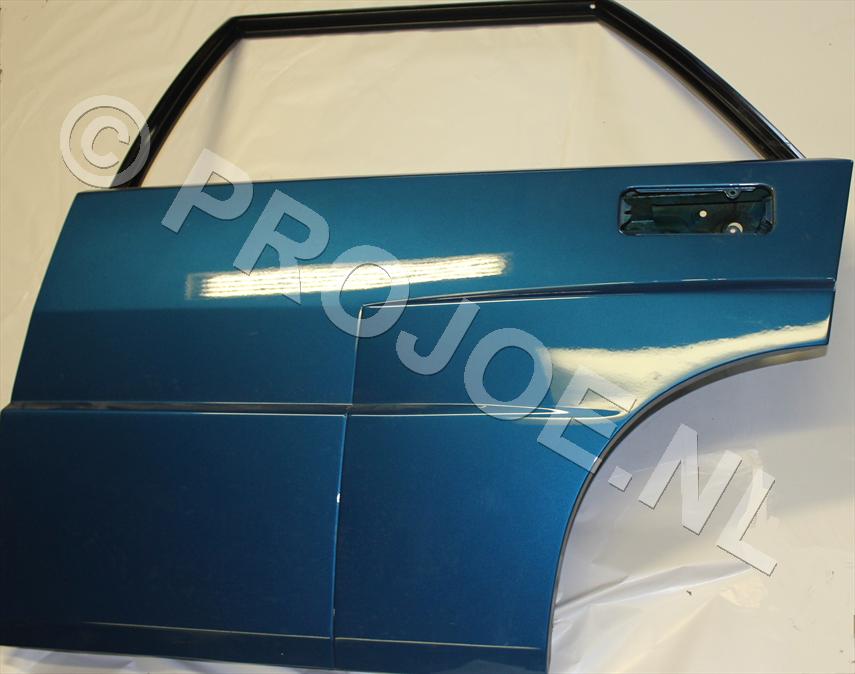 rear door Integrale 8V-16V