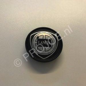 Lancia Delta Integrale wheel center cap – wheel logo