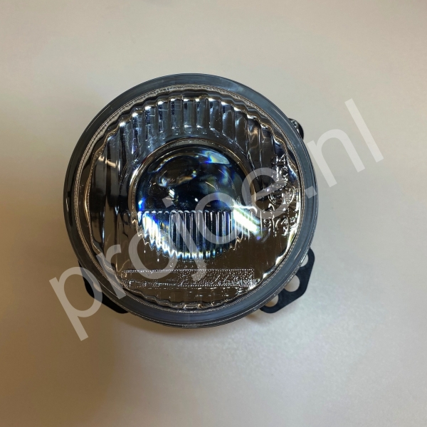 Lancia Delta Integrale Evo outer headlight replica