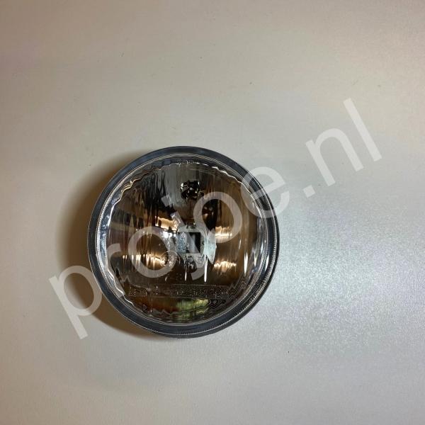 Lancia Delta Integrale Evo inner headlight replica