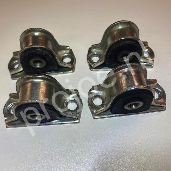 Lancia Delta Integrale 8V/16V front suspension support set – 82351944
