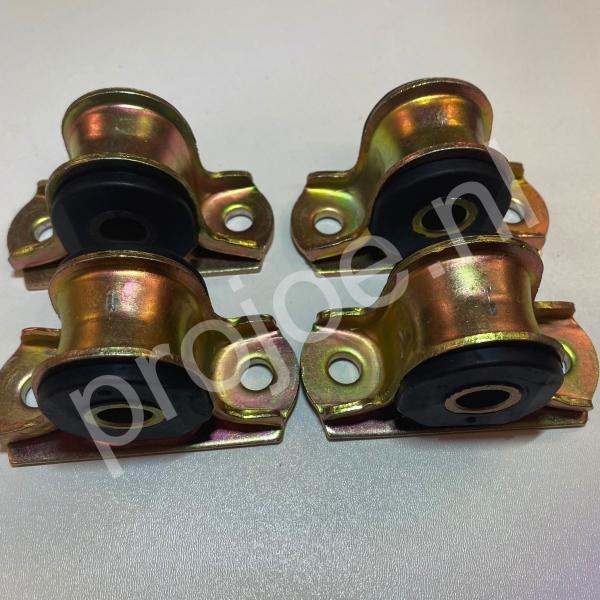 Lancia Delta Integrale Evo front suspension support set – 82474620
