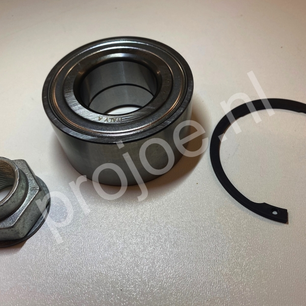 Lancia Delta Integrale EVO  wheel bearing – 46529970, 46773661, 82390273