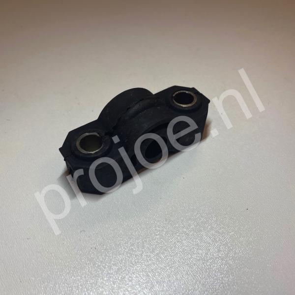 Lancia Delta Integrale exhaust rubber – 7781228