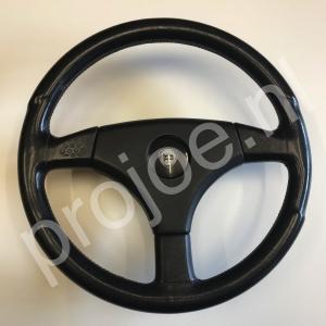 Lancia Delta Integrale Evo 1 steering wheel