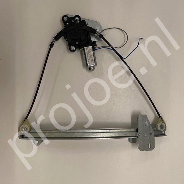 Lancia Delta window regulator – motor –  left – 82379539