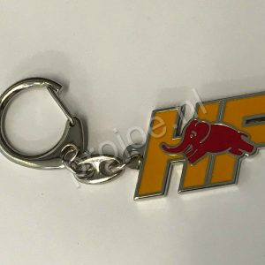 HF logo key hanger – Lancia
