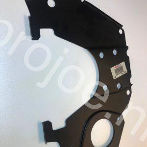 Lancia Delta Integrale Gearbox plate – 82425340