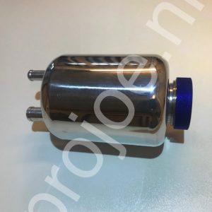 alloy power steering fluid reservoir Delta Integrale 16V and Evo