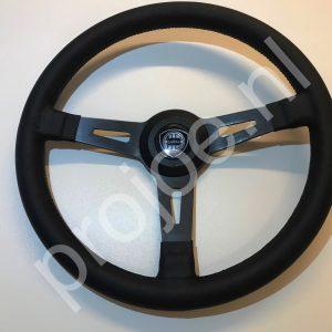 Lancia Delta Integrale 8V and 16V original steering wheel