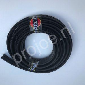 Lancia Delta Integrale and Evo rear hatch seal 82384224