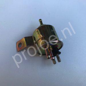 Lancia Delta Integrale turbo pressure regulating valve 7632715