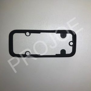 Lancia Delta door handle gasket