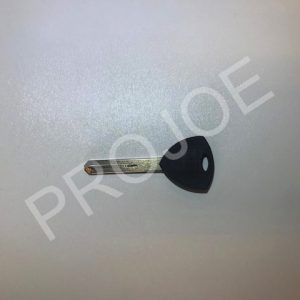 Lancia Delta Integrale door key