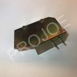 Lancia Delta Integrale Evo Map sensor bracket