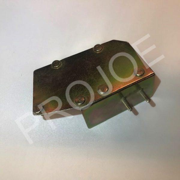 Lancia Delta Integrale Evo Map sensor bracket