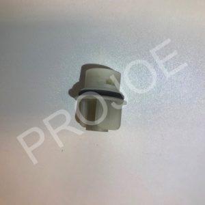Lancia Delta Integrale EVO indicator bulb socket